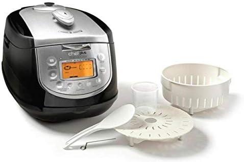 Robot de cocina chef plus precio