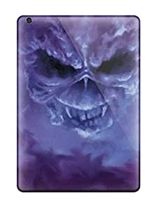 New Arrival Skull Clouds LHDlpZi785ESkPw Case Cover/ Air Ipad Case