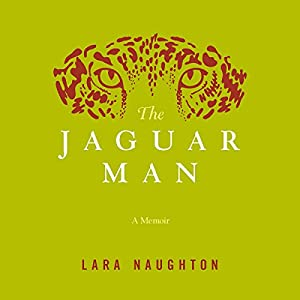 The Jaguar Man Audiobook