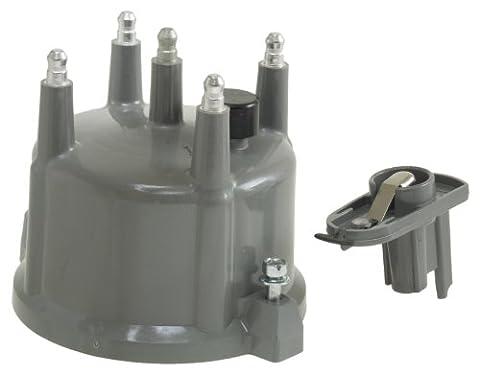 Wells F2113 Distributor Cap and Rotor Kit - Mercury Marquis Distributor Rotor