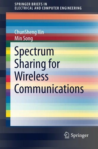 Spectrum Sharing for Wireless Communications (SpringerBriefs in Electrical and Computer Engineering)