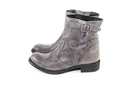 Silfer Shoes , Bottes Motardes femme