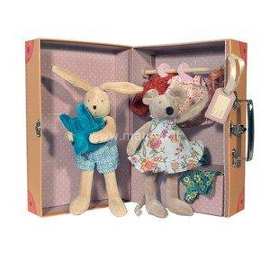 moulin roty la grande famille the little armoire. Black Bedroom Furniture Sets. Home Design Ideas