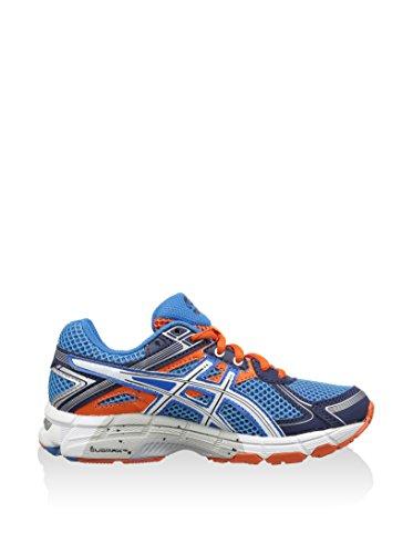 Asics GT 1000 GS - Zapatillas de running para niño Azul / Blanco