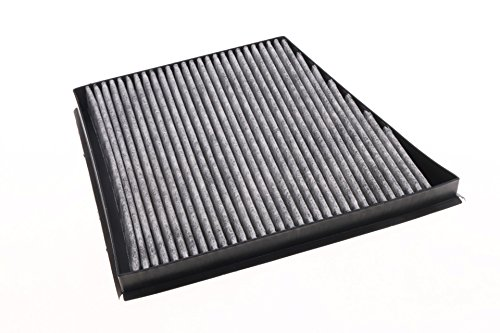 Cleenaire CAF2118 The First Class Cabin Filter for Mercedes CLS, E Class -With Double Sided Activated Carbon