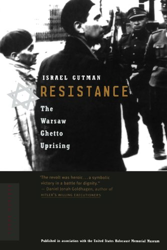 Resistance: The Warsaw Ghetto Uprising