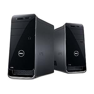 Dell XPS 8700 Desktop - Intel Core i7-4790 Quad-Core Haswell up to 4.0 GHz, 32GB Memory, 256GB SSD + 1TB SATA Hard Drive, 1GB Nvidia GeForce GT 720, DVD Burner, Windows 7 Professional
