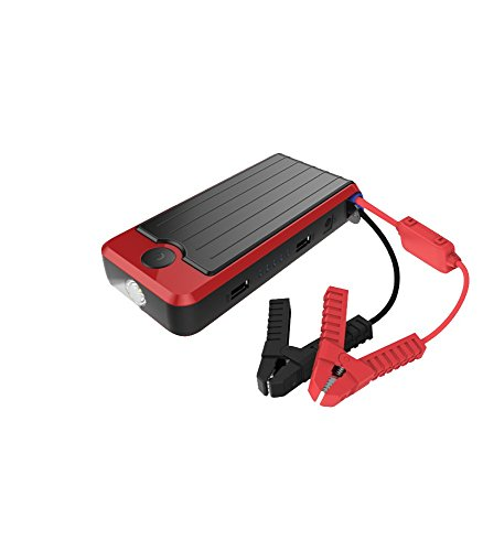 Powerall DELUXE Portable Flashlight Carrying
