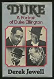 Duke : A Portrait of Duke Ellington, Jewell, Derek, 0393075125