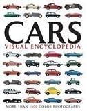 Cars Visual Encyclopedia (More Than 1800 Color Photographs)