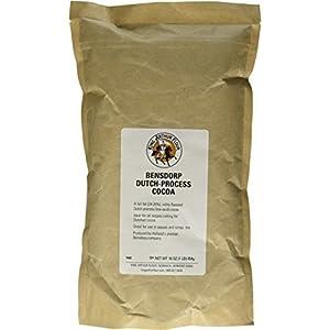 King Arthur Flour Bensdorp Dutch-Process Cocoa