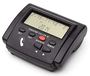Call Saint Nuisance Call Blocker CS110 - Teléfono fijo analógico [Importado]
