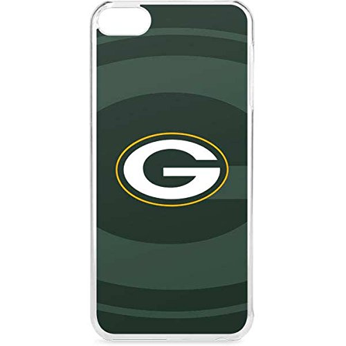 NFL Green Bay Packers iPod Touch 6th Gen LeNu Case - Green Bay Packers Double Vision Lenu Case For Your iPod Touch 6th Gen