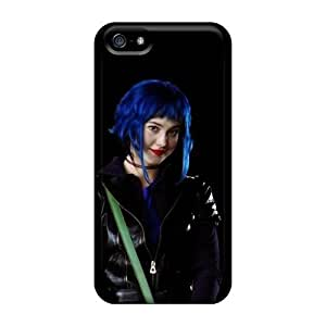 High Quality Ramona Flowers Case For Iphone 5/5s / Perfect Case