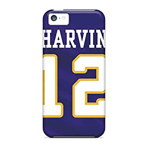 Iphone 5c EYF9652QICZ Provide Private Custom Beautiful Minnesota Vikings Pictures Perfect Hard Phone Cases -AnnaDubois