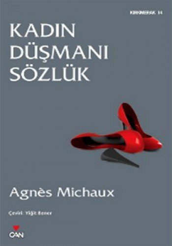 Download Kadin Dusmani Sozluk pdf epub