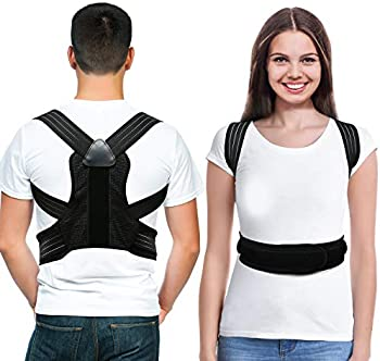 LOOTUS Back Posture Corrector for Women & Men