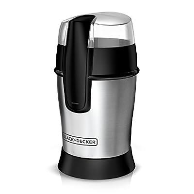 Black & Decker Smartgrind Coffee Grinder