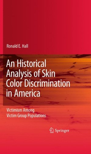 Ronald Hall Publication