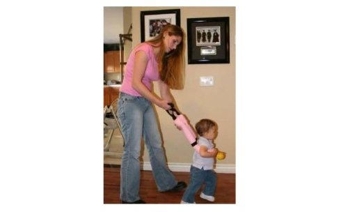 HOTER Baby Toddler Walking Aid - BLUE