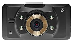 Cobra Electronics CDR 830 Drive HD Dash Cam with GPS (Discontinued by Manufacturer)