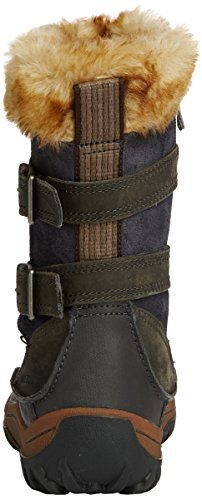 Dove Merrell Waterproof Decora Winter Women's Wild Chant Boot aqraznfA