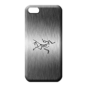 iphone 6 normal Slim Eco-friendly Packaging Fashionable Design cell phone carrying skins arcteryx metal