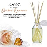 LOVSPA Reed Diffuser Sets | Home Decor and Air