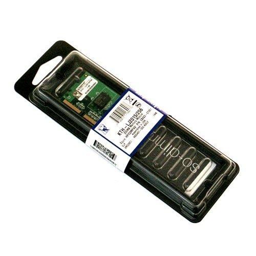 256MB printer memory for HP Color LaserJet CP1518ni Printer by Kingston