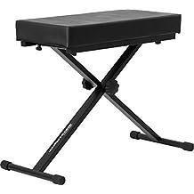 JamStands Large Keyboard Bench