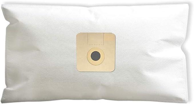 3 sacs pour aspirateur FL 3 M Convient pour Floormatic FBV 10 IGEFA Eco Plus ca15