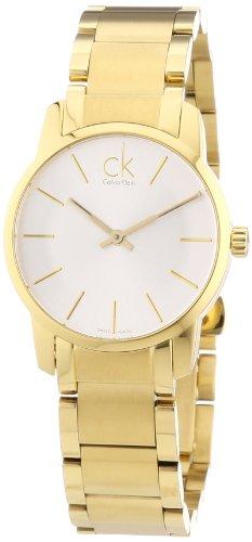 Calvin Klein City Women's Quartz Watch K2G23546