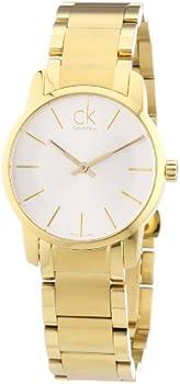 Calvin Klein City K2G23546 Women's Watch