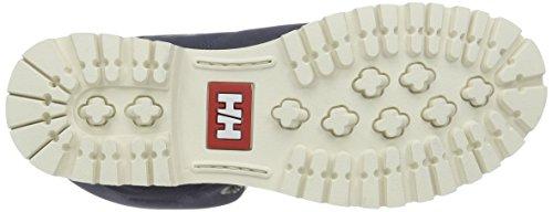 Helly Hansen W Othilia, Mujer Botas de protección Azul / Blanco
