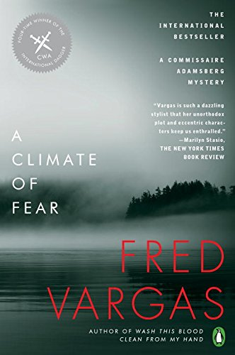 Book Cover: A Climate of Fear
