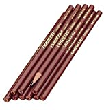 Veritas Purple Indelible Pencil #83U0116. 12 Count