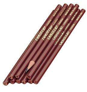 Veritas Purple Indelible Pencil #83U0116. 12 Count by Pencils Etc. (Image #1)