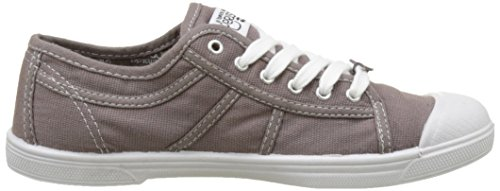 Grigio bianco Basic Time 02 Donna Cherries Of antracite Sneakers ZOqzvc