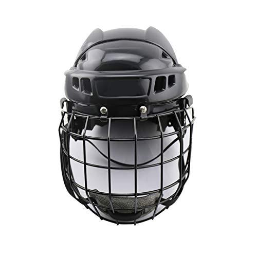 Best Ice Hockey Helmet & Face Mask Combos