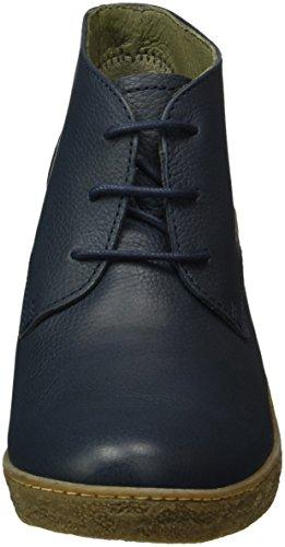 El Naturalista Damen Nf74 Soft Grain Ocean/Lichen Chukka Boots Blau (OCEAN NNF)