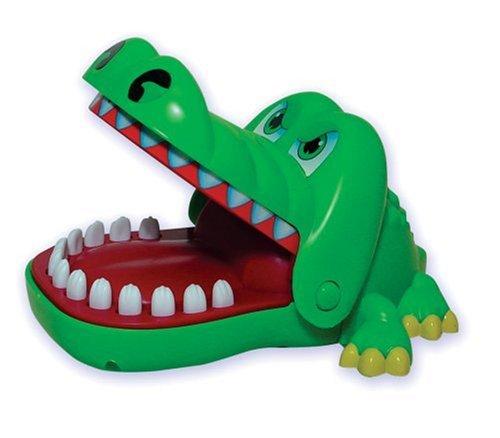 Stomatolog Krokodyl