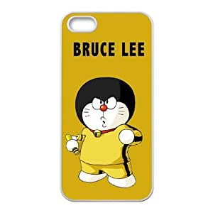LASHAP Phone Case Of Do you like Doraemon for Iphone 5 5g 5s