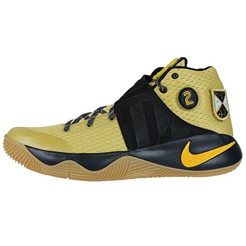 Nike Varsity Men's Celery Shoes 2 As Basketball Kyrie Maize black 6A0xwn6