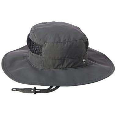 Columbia Men's Bora Bora Booney II Sun Hat, Grill, One Size