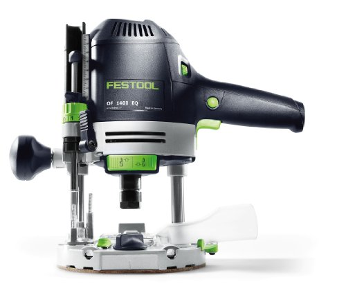 Festool 574692 OF 1400 EQ Router by Festool