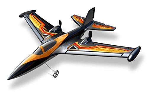 85658 Silverlit X-Twin Acrobat ferngesteuert 3-Kanal Funk Flugzeug aus EPP , farblich sortiert