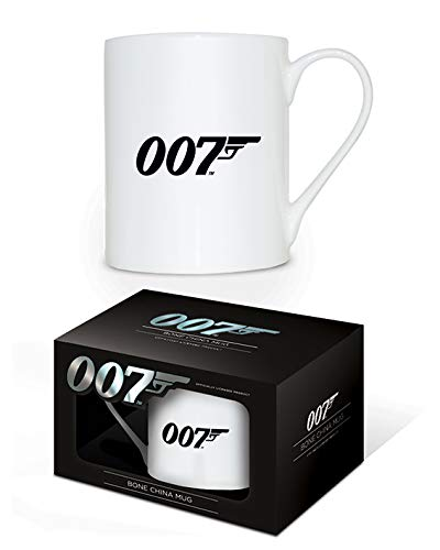 007 merchandise - 1