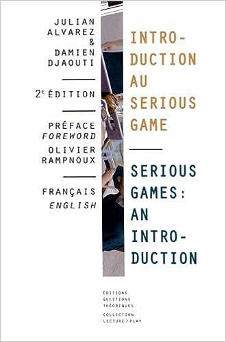 """Résultat de recherche d'images pour """"Introduction au Serious Game"""""""