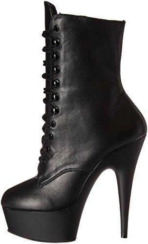 blk Stivali Blk Donna Pleaser Leather xYOq6PwR