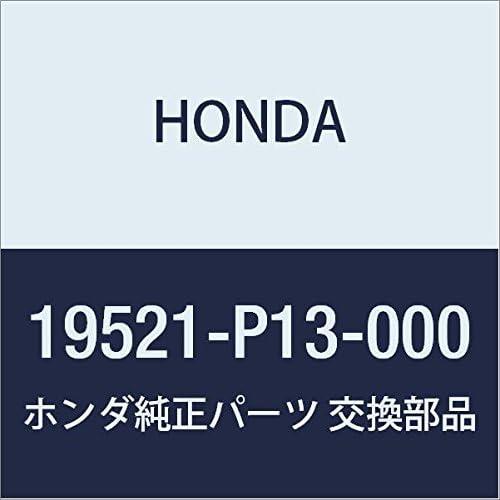 Engine Oil Cooler Hose Genuine Honda 19521-P13-000